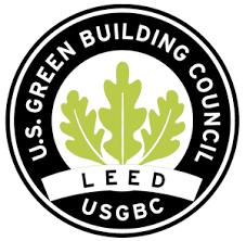 US Green Building Council LEED logo